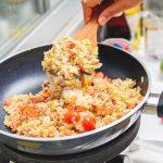 Ingin Buka Usaha Kuliner, Mulai Dengan Sajian Nasi Goreng