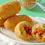 5 Ide Bisnis Makanan dari Olahan Singkong