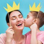 Mama Pintar Harus Tahu Tips Mendidik Anak Berikut Ini