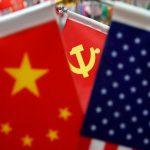 Babak Baru Perang Dagang Cina-Amerika Dimulai,  Tenang saja Import barang dari Hongkong tetap bisa