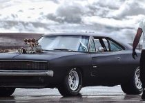 mesin turbo dodge charger 1970