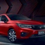 Harga Jual Mobil Honda City Baru dan Bekas