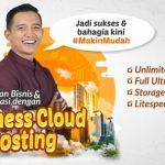 Dukung Performa Bisnis kamu dengan Business Cloud Hosting