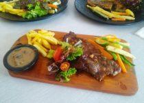 Mulai Besok Bisa Nikmati Australian Beef Steak Seharga 33K aja