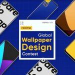 Realme Adakan Global Wallpaper Contest Berhadiah US$ 10000