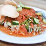 Bermacam Tipat Bali, Masakan Ketupat Khas Bali