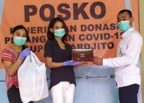 Innside Yogyakarta Turut Berbagi di Masa Pandemi