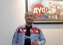 Belajar Kesuksesan Berbisnis Dari Basuki Surodjo dan Ikutan Giveaway Ratusan Juta Rupiah
