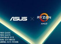Solusi Komputasi ASUS dan AMD Ryzen