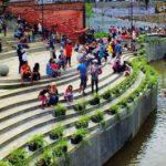5 Taman Kota di Bandung yang Unik dan Bikin Nyaman