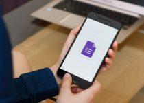 Membuat Absensi Online dengan Google Forms