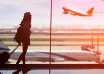 syarat naik pesawat di masa pandemi corona