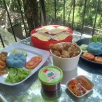 Ming-ming's Catering, Sajian Makanan Sehat Tanpa MSG di Jogja