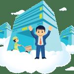 Ragam Jenis Paket Layanan Linux SSD Server di Dewaweb