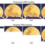Mengenal Progressive JPEG dan Fungsinya Bagi Blog