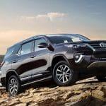 5 Kelebihan All New Toyota Fortuner yang Harus Anda Ketahui