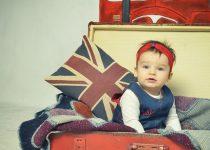 nama bayi perempuan inggris