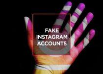 cek id akun palsu instagram