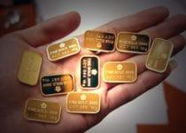 harga emas antam turun investasi atau rugi