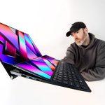ASUS semakin memimpin dengan 3 Zenbook Intel Gen 11