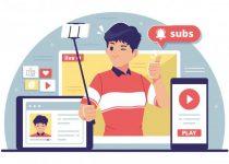 cara mendapatkan 1000 subscriber dan 4000 jam tayang youtube