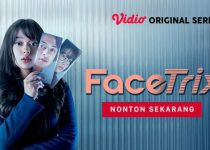 Facetrix series episode 9 vidio