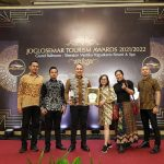 Innside by Melia Raih Leading Lifestyle Hotel di Yogyakarta