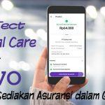 PRUTect - Hospital Care, Inovasi OVO Sediakan Asuransi dalam Genggaman
