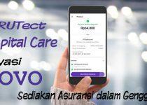 Prutect - hospital care