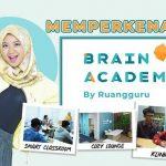Persiapan Tahun Ajaran Baru dengan Brain Academy Ruang Guru