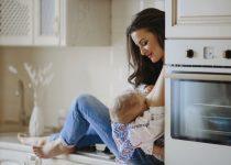 rekomendasi obat flu untuk ibu menyusui