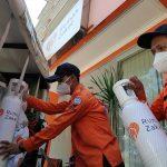 Ajak Donasi, Rumah Zakat Luncurkan Bantuan untuk PPKM Covid19
