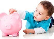 manfaat menabung sejak dini