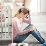 Pengertian Baby Blues Mulai Dari Penyebab Hingga Gejalanya