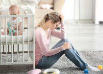 perbedaan baby blues dan postpartum depression syndrome