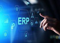 software ERP manufaktur pergudangan terbaik cloud systemever i7