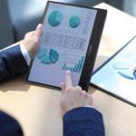 ASUS Luncurkan Laptop Bisnis Berlayar OLED