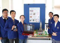 inovasi mahasiswa STEM Prasetya Mulya