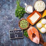 Mengenal Vitamin D yang Bukan Hanya dari Sinar Matahari