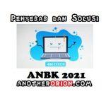 Solusi Error Exambro 404 ANBK 2021
