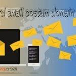 Cara Forward Email Costum Domain ke Gmail